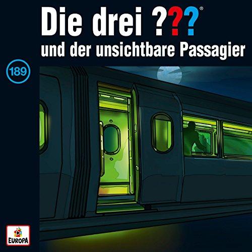 189 - und der unsichtbare Passagier (Teil 23)