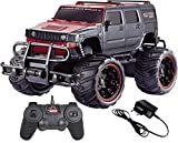 The Flyers Bay Plastic 1:20 Bay Big And Off-Road Passion Mad Cross-Country Racing Truck, Multi Color