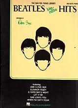 Beatle's Big Note Hits (Big Note Piano)