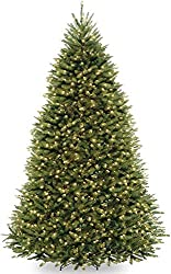 national tree 9 foot dunhill fir tree with 900 dual led lights