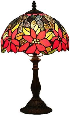 BEIBI Lámpara de Mesa, Dormitorio de Noche Sala de Estar ...