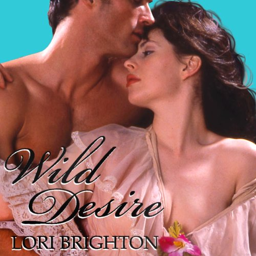 Wild Desire audiobook cover art