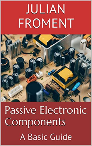 Passive Electronic Components: A Basic Guide (English Edition)