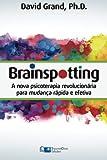 Brainspotting: A Nova Terapia Revolucionária para Mudança Rápida e Efetiva