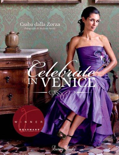 Celebrate in Venice (Made in Italy)