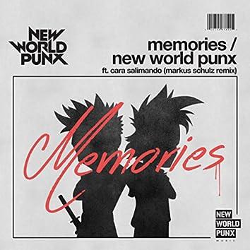Memories (Markus Schulz Remix)