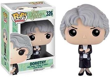 Vinyl Figure Dorothy Golden Girls Pop FunKo Free Shipping!