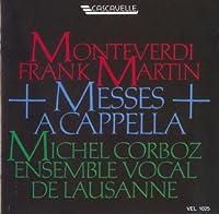 Martin & Monteverdi