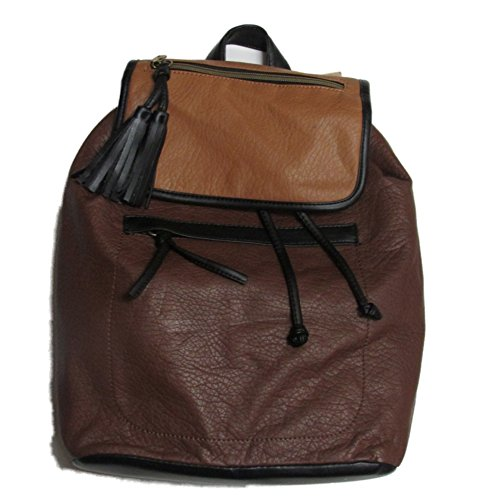 Aerican Rag Cammy Backpack Brown