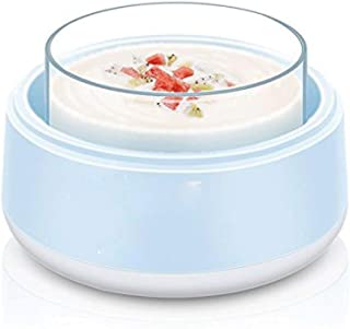 Automatic Yogurt Maker Machine Glass Greek Jars Customize To Your Flavor And Thickness