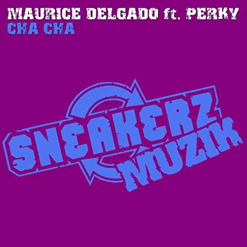 Maurice Delgado feat. Perky