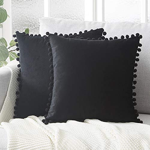Our #5 Pick is the Top Finel Decorative Throw Pillow Covers