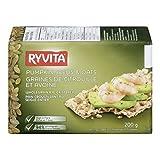 Ryvita Snack Crackers