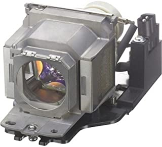 XpertMall Replacement Lamp Housing Sanyo PLC-XP21N Assembly Philips Bulb Inside