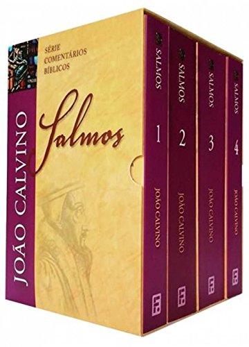 Box Salmos.