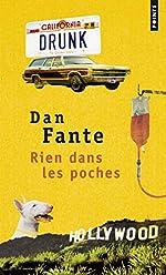 Rien dans les poches de Dan Fante