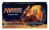 Wizard of The Coast - Caja para Cartas coleccionables Magic The Gathering Magic: The Gathering (69586) (Importado)