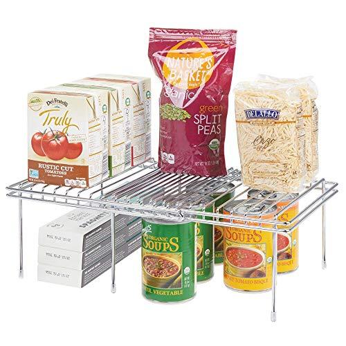 mDesign accesorios para interiores de armarios de cocina –
