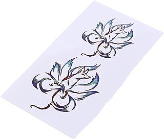 Qqinghan Waterdichte Tijdelijke Tattoo Sticker van Body Love Wave Tattoo Small Size Tatto Stickers Flash Tatoo Fake Tattoo...