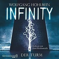 Infinity: Der Turm Hörbuch