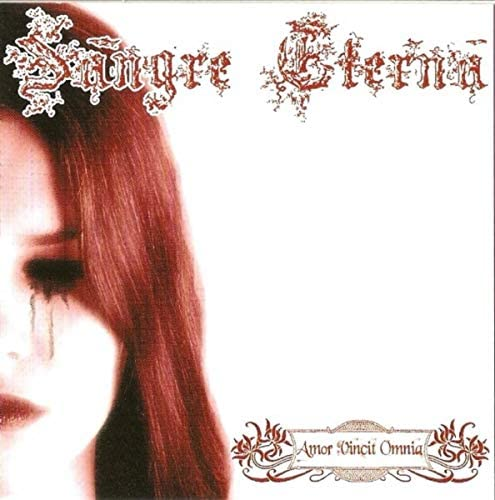 Sangre Eterna