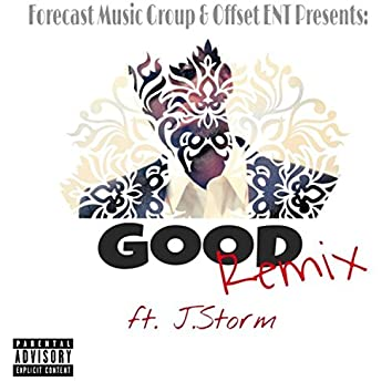 Good Remix (feat. Essential J)