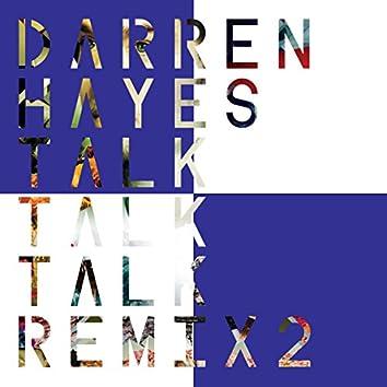 Talk Talk Talk [Remix 2]