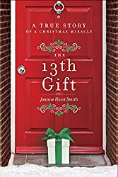 book cover of The 13th Gift by Joanne Huist Smith