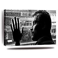 オーダーメイド 写真 ポスター アートフレーム シンプル 写真入り可能 あなたの写真木枠 壁掛け 家 フォトフレーム 結婚 祝い月 日付 空 プレゼント 記念写真フレーム かごの中の赤ちゃん インテリア メモリアルグッズ ギフト ペット 贈り物
