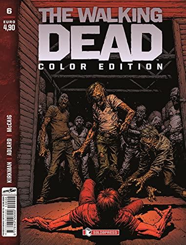 The walking dead. Color edition (Vol. 6)