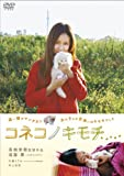 コネコノキモチ [DVD] image