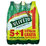 Uliveto Acqua, 6 x 1.5L