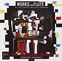 Works for Flute By 20th Century Wroclaw Composers