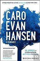 Caro Evan Hansen (Portuguese Edition)