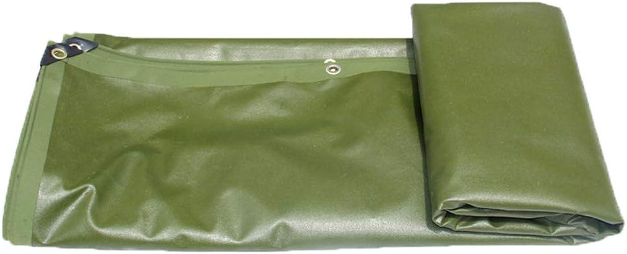 GZW001 Bache Toile Sunscreen Antipluie Coupe-Vent Extérieur, épais 0.75mm 14 Tailles