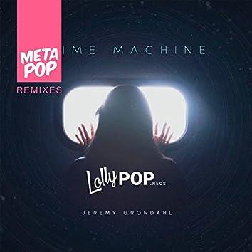 Time Machine: Metapop Remixes