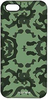 غطاء اخضر جيشي برو من ماكمرايز لجهاز ايفون 5/ 5 اس/ اس اي متعدد الالوان