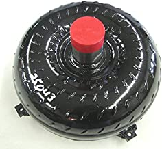 Assault Racing Products 600011 for Ford C4 Case-Filled 24 Spline Torque Converter 2400-2800 Stall 1.375