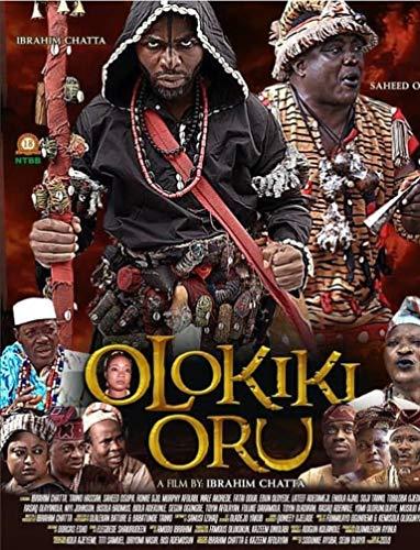 Olokiki Oru [the Midnight Sensation]