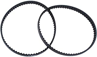 814002-1 Belt Compatible for Sears Craftsman Disc Sander Toothed Belt Replacement Parts by Swess