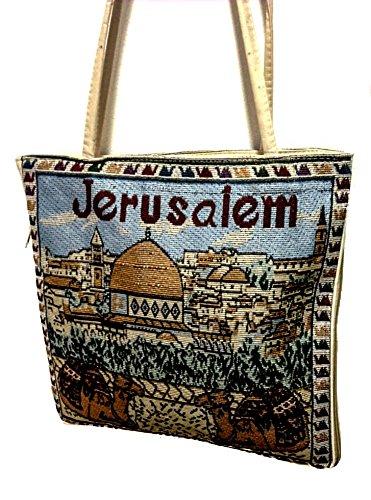 Holy Family Nazareth Wooden Magnet Holy Land Gift Catholic Souvenir 3 Handmade In Nazareth /& Jerusalem Holy Land
