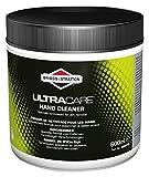 Briggs and Stratton 2182 UltraCare Hand Cleaner (detergente per Le Mani) 0,6 L, Nero