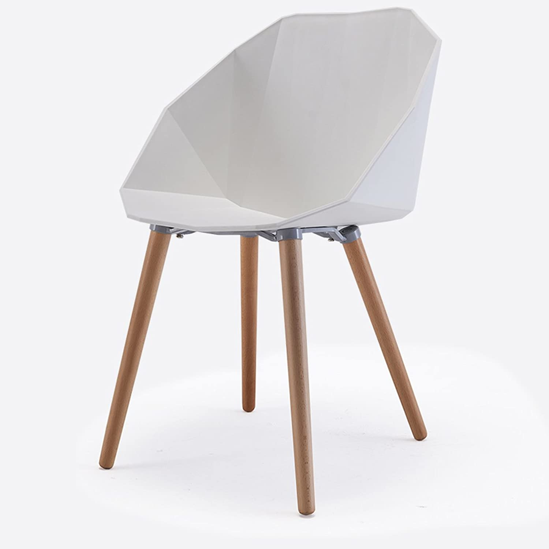 LRW Armchair Chair, Creative Leisure Chair, Simple Coffee European Style Household Chair