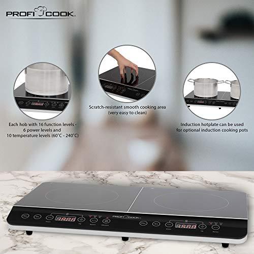 Proficook PC-DKI 1067