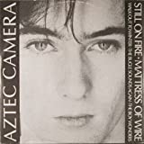 Still On Fire & Mattress of Wire / Walk Out To WInter & The Bugle Sounds Again & The Boy Wonders - Aztec Camera [Vinyl 12' Maxi]