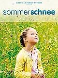 Sommerschnee [dt./OV]