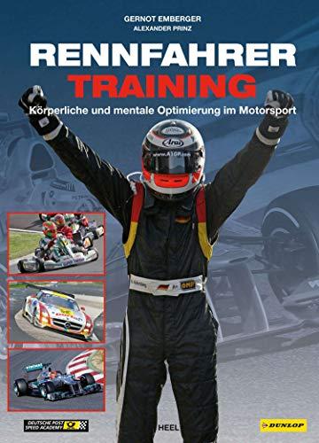 Rennfahrertraining: Körperliche und mentale Optimierung im Motorsport
