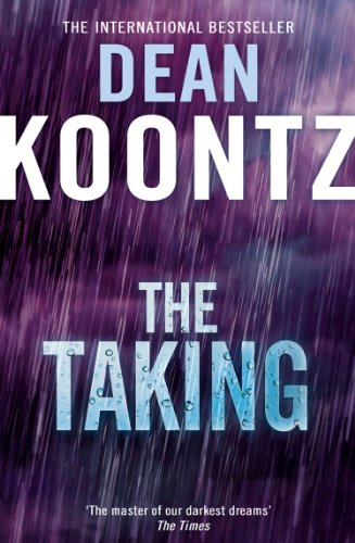 The Taking (English Edition)