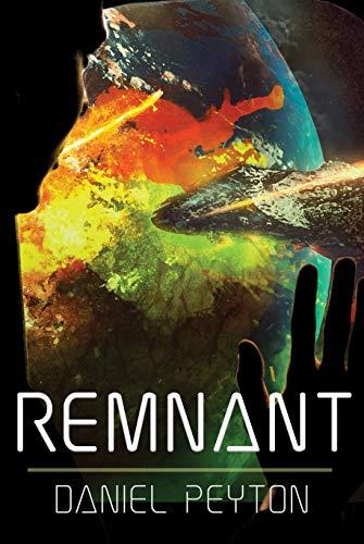 Remnant by [Daniel Peyton]