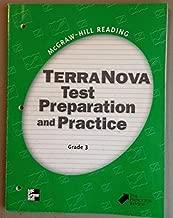 Best terra nova test mcgraw hill Reviews